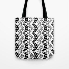 Eyes all over Tote Bag