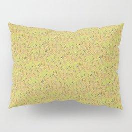 Runners Pattern Pillow Sham