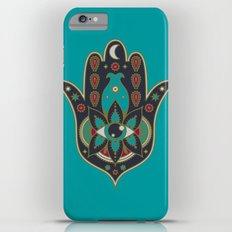 Hamsa Hand Slim Case iPhone 6s Plus
