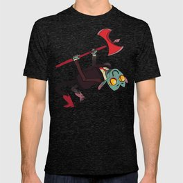 stomp stomp stomp soul soul soul T-shirt