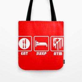 ESP: Atletico Tote Bag