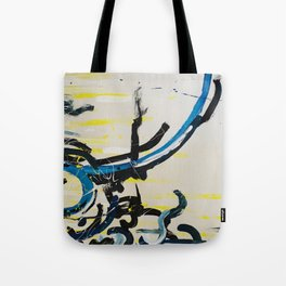 Underbelly Tote Bag