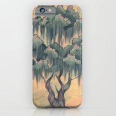 Crepe Myrtle Tree in Bloom iPhone 6s Slim Case