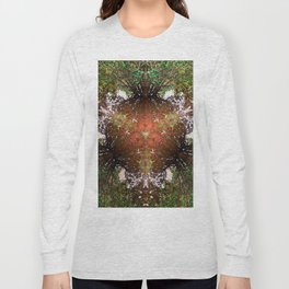 A Call For Calm No 1 Long Sleeve T-shirt