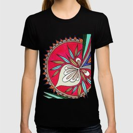 3 is the Magic Number Solo T-shirt