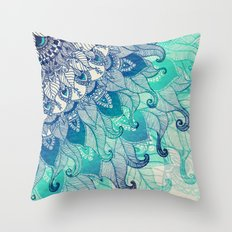 Clarity Throw Pillow