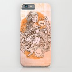 Sacral Chakra - Witches of the Nine Worlds iPhone 6s Slim Case