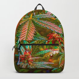 Bud Lace Backpack