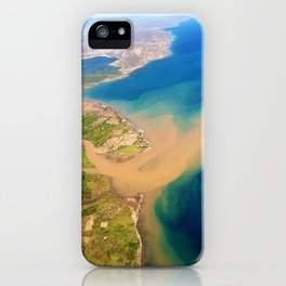 North West Haiti iPhone Case