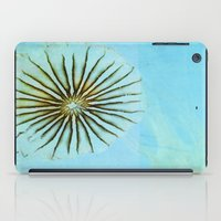 transparent iPad Cases featuring Transparent-Sea by Bella Blue Photography