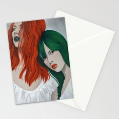 Duo Stationery Cards