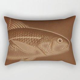 Piscibus 6 Rectangular Pillow