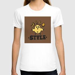 wild style T-shirt