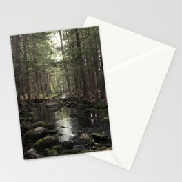 Mossy Brook Stationery Cards