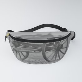Ghostly Remains Fanny Pack
