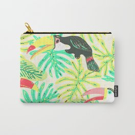 Tucanos Carry-All Pouch