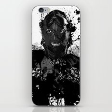 BDSM VI iPhone & iPod Skin