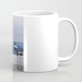 Winter's Farm Coffee Mug