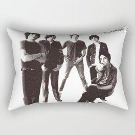 the strokes album 2021 dede8 Rectangular Pillow