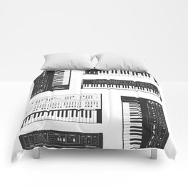 Collection : Synthetizers Comforters