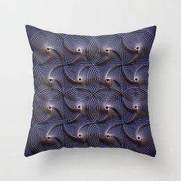 universe 16th Throw Pillow