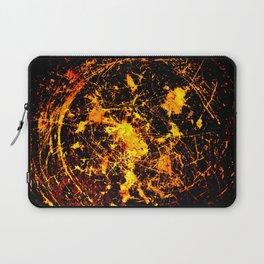 abstract   TT Laptop Sleeve