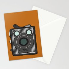 Brownie Stationery Cards