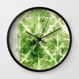 Vintage experience [4] Wall Clock