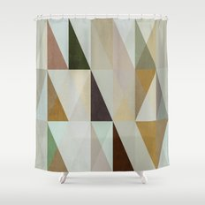 The Nordic Way XVI Shower Curtain