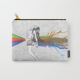 I Am Colour Carry-All Pouch