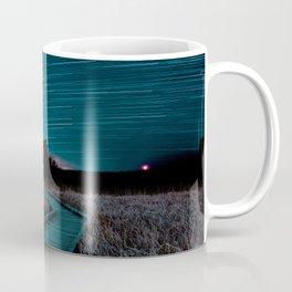 Boardwalk Star Trails Coffee Mug