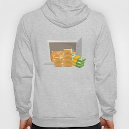 Money In The Bank Hoody