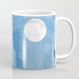 Fox In Nowhere Land Coffee Mug