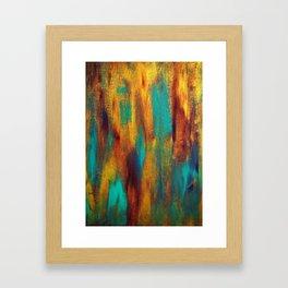 Assistance Framed Art Print