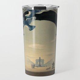 Vintage poster - Paris Travel Mug