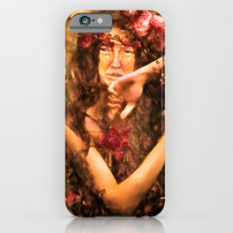 Honoring Our Ancestors iPhone Case