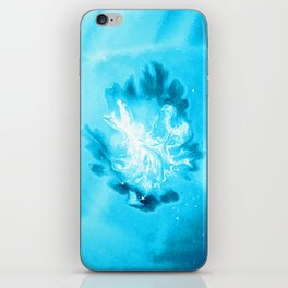 Submerge iPhone Skin