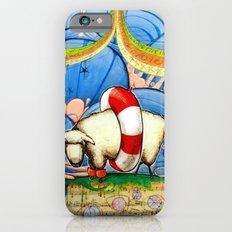 #221 iPhone 6s Slim Case