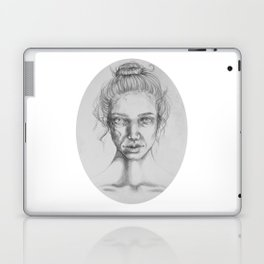 Jocelyn Laptop & iPad Skin