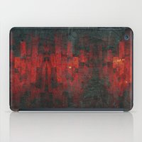 discount iPad Cases featuring Ruddy by Aaron Carberry