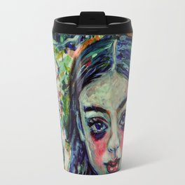 Tosca, Rainbow Child Travel Mug