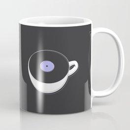 Vinyl Coffee Coffee Mug