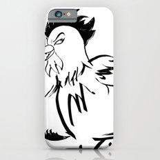 Man Eating Chicken 002 iPhone 6s Slim Case