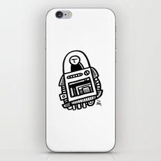Explorer MDL 01010 - PM iPhone & iPod Skin