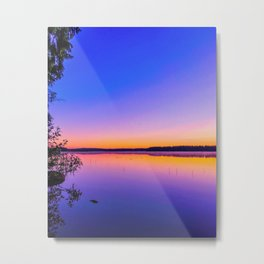 Early morning Metal Print