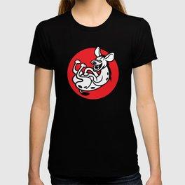 The Laughing Hyena T-shirt