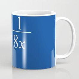 Dilemma Coffee Mug