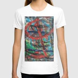 Hick Spit  T-shirt