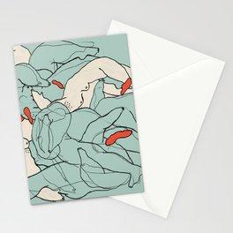 meatloaf Stationery Cards