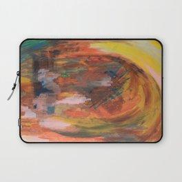 Autumn Movement Laptop Sleeve
